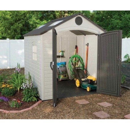 lifetime garden sheds ireland mcldirect fast delivery - Garden Sheds Quick Delivery