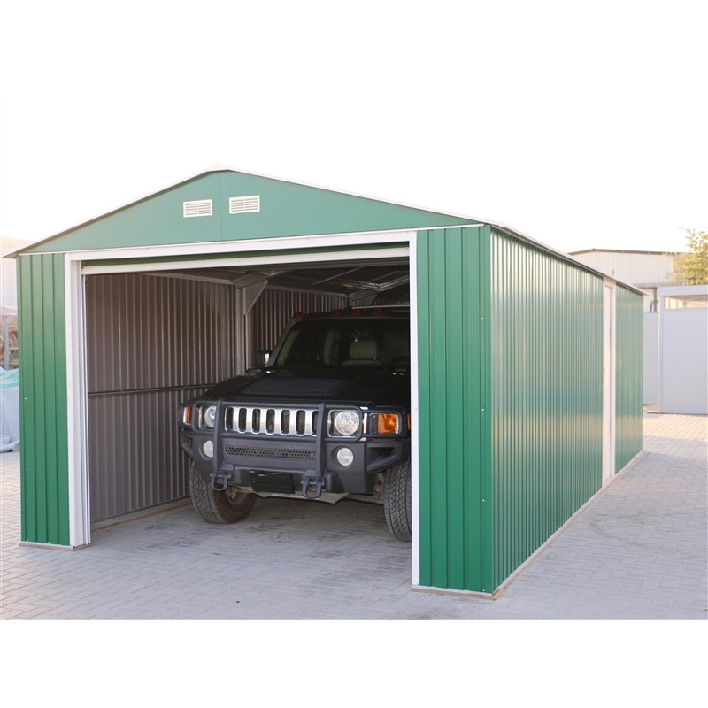 Mcl direct for best pricing on duramax sheds for Shed roof garage