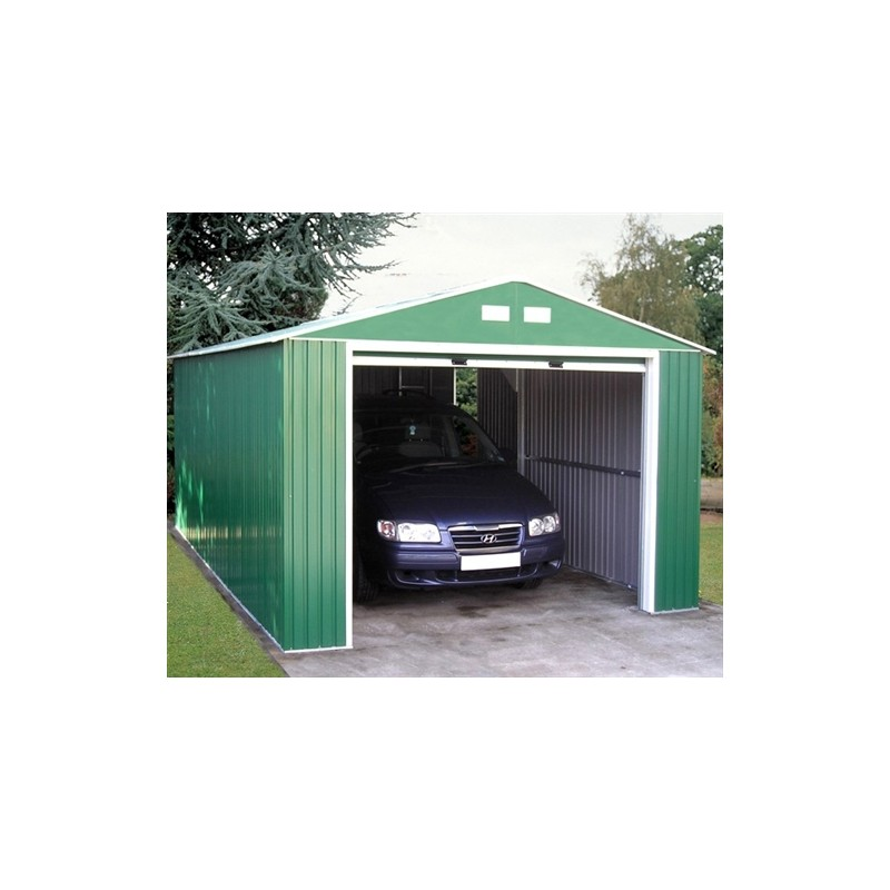 Mcl direct for best pricing on duramax sheds for Over car garage storage