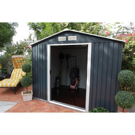 Garden Sheds Quick Delivery duramax garden sheds ireland mcldirect quick delivery