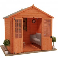 Summerhouse 10X10