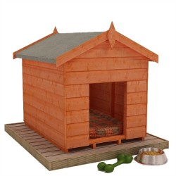 Dog Kennel 3X4   Medium To Large Dog