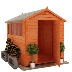 Garden Sheds Youghal mcldirect - mcl direct