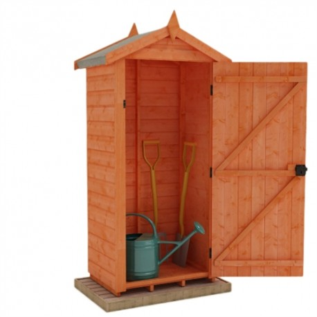 Tool Tower Garden Shed 3X3