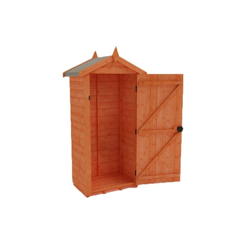 Mcl direct for best pricing on mcl sheds for Garden shed 3x3