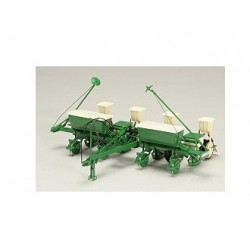Oliver Sp303 Oliver 540 Planter/Drill Limited Stock Special Cast Model-Scale - 1/16