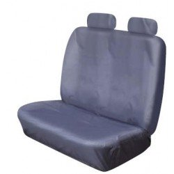 SV52502 Hdc Seat Cover Front Bench Cover Grey