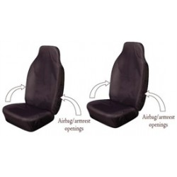 Hdc - Front Pair Xtra - Black Cosmos Sv53303