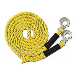 Sv62904 Tow Rope 2Ton Yellow