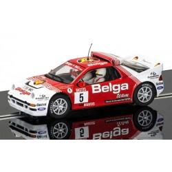 Scalextric Slot Car Ford Rs200 DIS