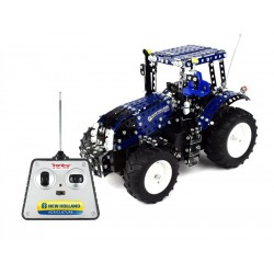 Holland T10057 New Holland T8.390 Radio-Controlled (732 Parts) Tronico