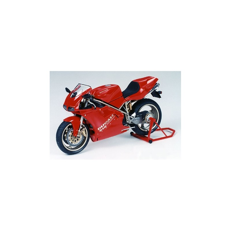 Ducati 916 Tamiya 1 12 Kit TAM14068 New