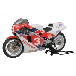 Honda Nsr500 Factory Color Tamiya 1/12 Kit
