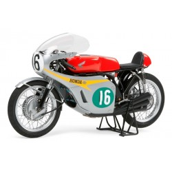 Honda Rc166 Gp Racer 1/12 Kit