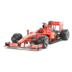 Ferrari F60 - W/Photo Etched Parts 1/20 Kit
