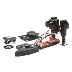 Rc Motorized Support Legs