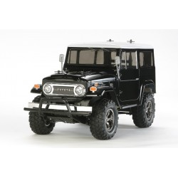 Land Cruiser 40 St-Cust Cc-01 Tamiya 1/10 Kit