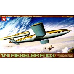 V-1 (Fieseler Fi103) Assembly Kit Scale - 1/48Th