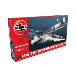 Whitley Mkvii 1/72 Kit Airfix A09009