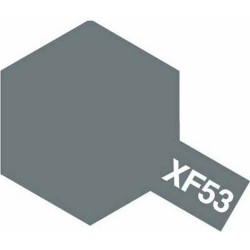 Acrylic Mini Xf-53 Neutral Grey Tamiya