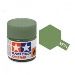 Arc Mini Xf-71 Cockp.Green
