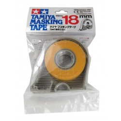 Mask Tape 18Mm