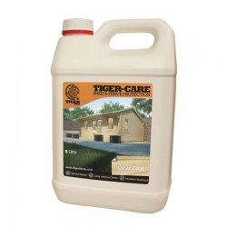 Paint 5 Litres Red Cedar Exteriour Paint For Your Shed-
