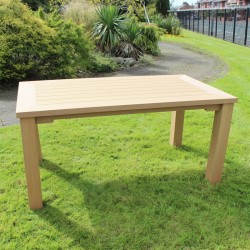 Winawood Dining Table On Its Own. 1600X900X760Mm
