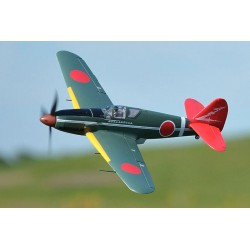 Fms 995Mm Ki-61 Kawasaki Artf W/O Tx/Rx/Batt High Speed Fms