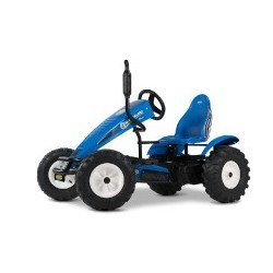A Berg Traxx New Holland Af Go Kart