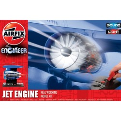 Jet Engine Kit Airfix A20005