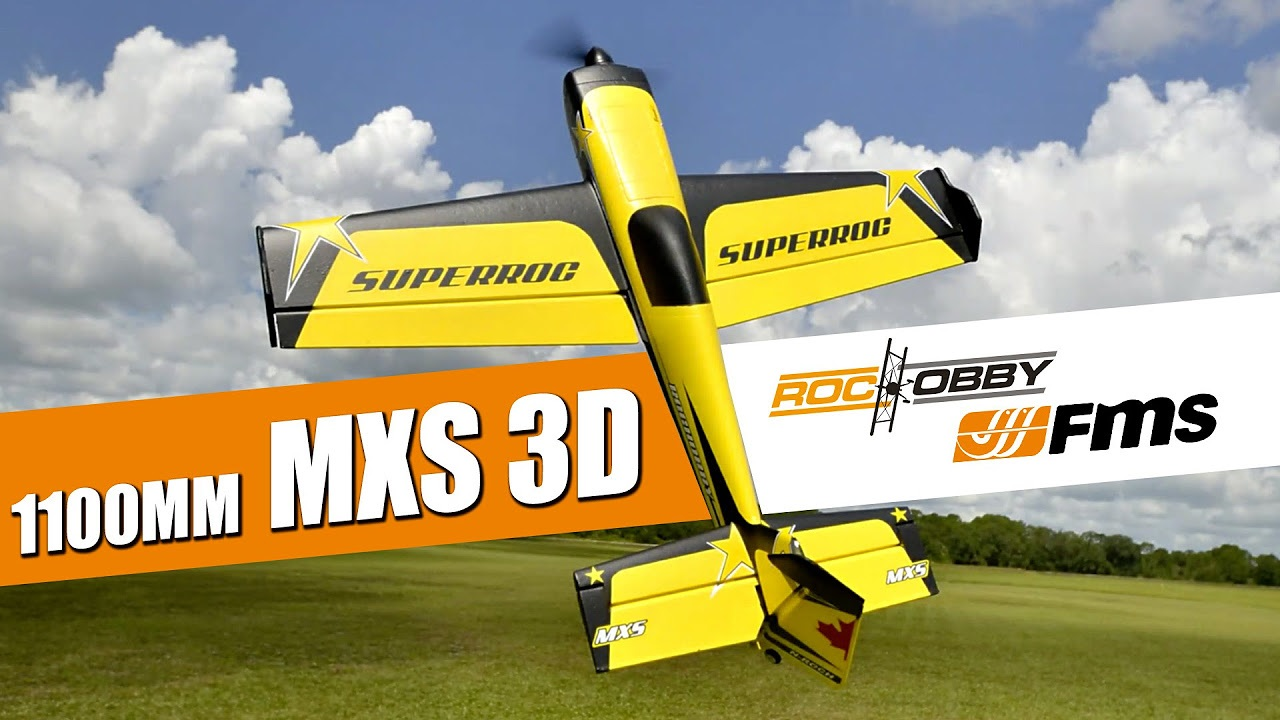Free Delivery on RC Aircraft & Helicopters from MCLDirect